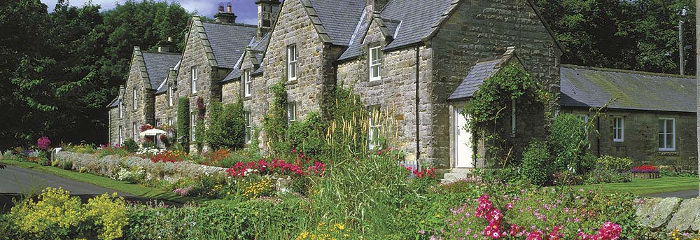 Bed & Breakfasts: Alnwick Countryside