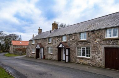 Proctors Stead Holiday Cottages