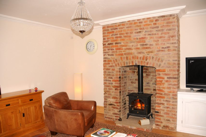 Sentry self-catering Cottage, Alnwick