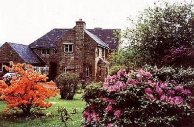 Thornily House open garden day