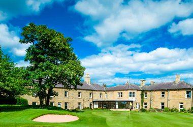 Alnmouth Golf Club