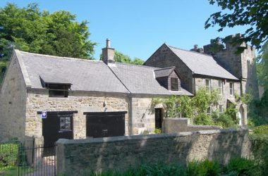Pilgrims Rest holiday cottage