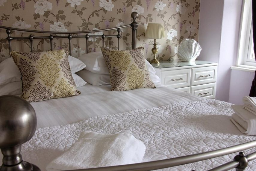 Stone Guard bed & breakfast, Alnwick