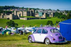 Mighty Dub Fest, Alnwick