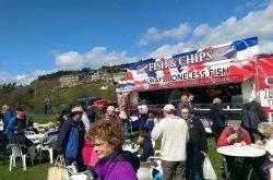 Rothbury Food and Craft Fair