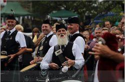 Rothbury Traditional Music Festival