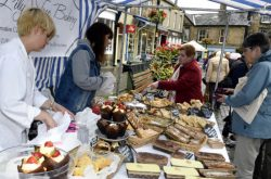 Enjoy events and festivals in Alnwick