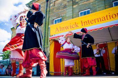 Alnwick Music Festival
