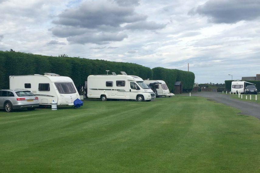Proctors Stead Caravan Park