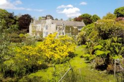 HospiceCare open garden days in North East England