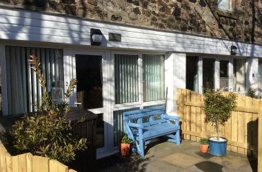 Poppy Cottage self-catering on the Northumberland coast