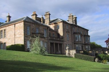 Stagshaw House Open Gardens