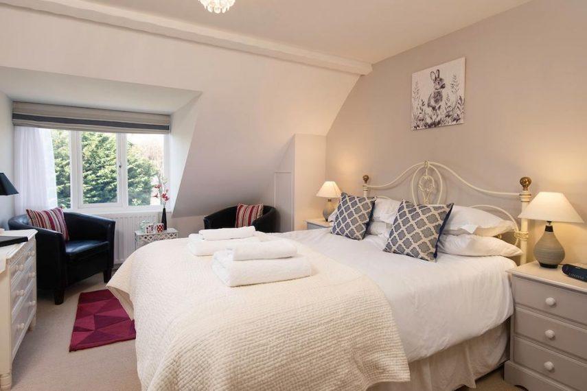 Aln House bed & breakfast
