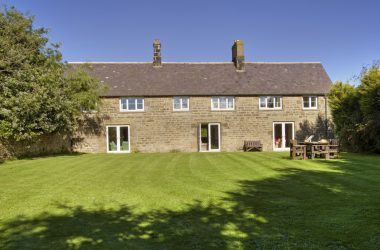 Bilton Barns Farm self-catering