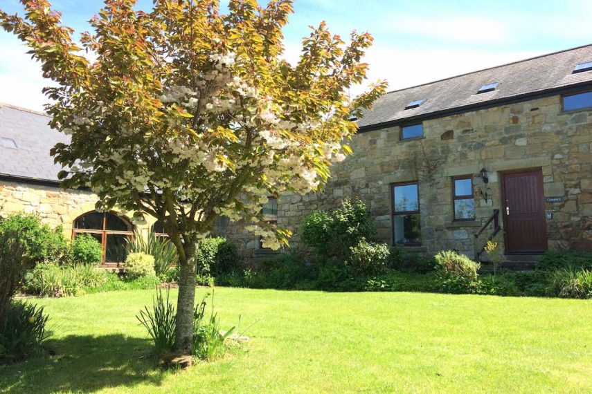 Bog Mill Holiday Cottages