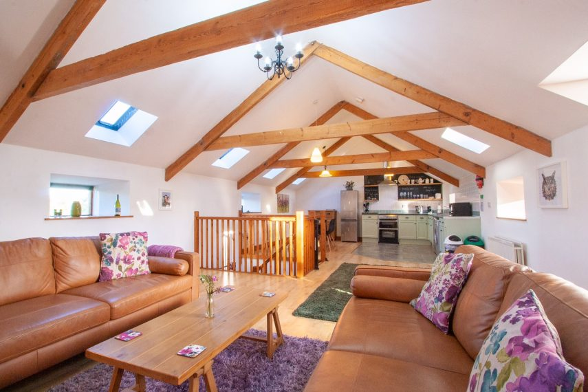 The Granary at Bog Mill Holiday Cottages