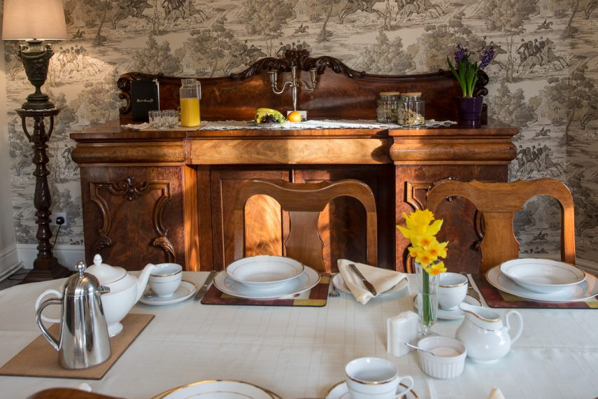 Coquet Bed & Breakfast