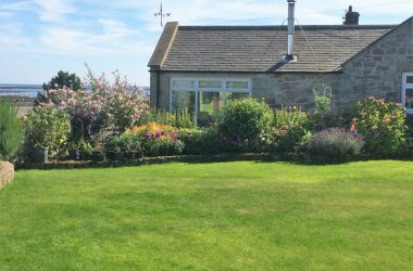 Curlew & Top View Cottages