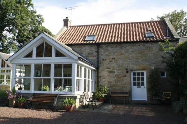 Lesbury Glebe Cottage