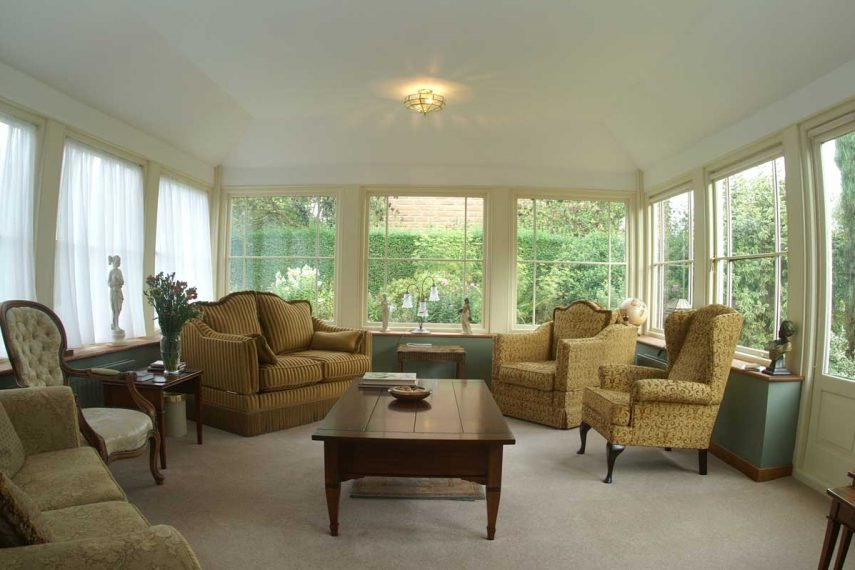 West Acre House bed & breakfast, Alnwick