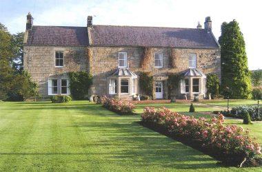 Low Hedgeley Farm