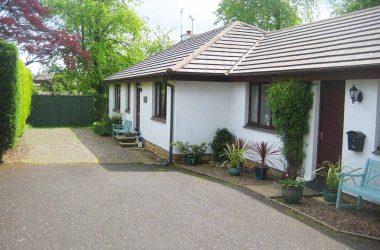 Midwood Lodge & Cottage