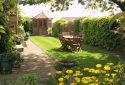 Morwick House bed & breakfast
