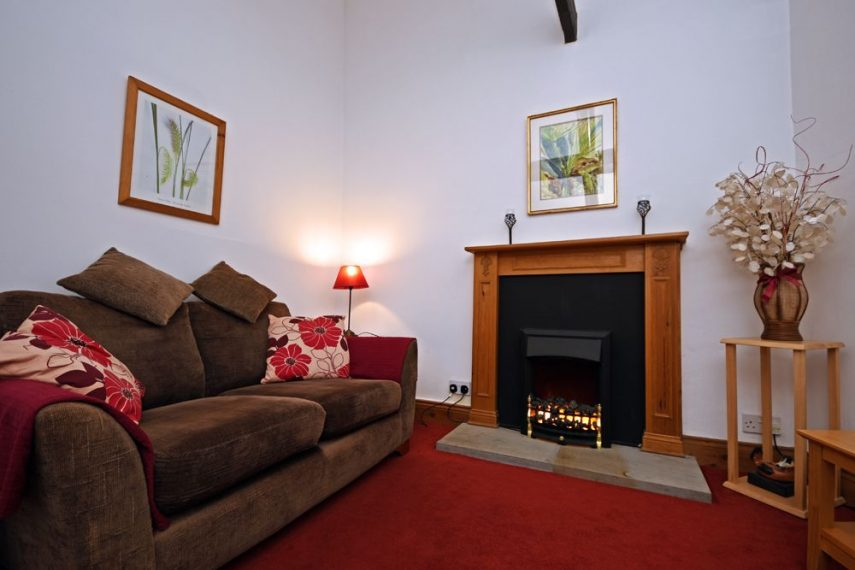 Nightingale self-catering cottage