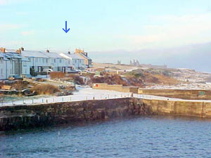Seahaven Holiday Cottage