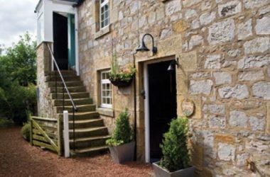 Stonecrop Cottage