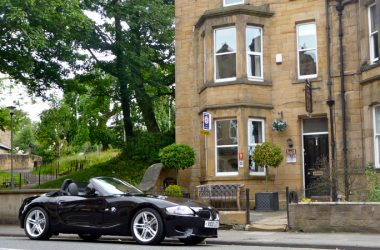 Bed & Breakfasts in Central Alnwick