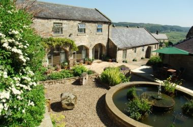 Bed & Breakfasts in the Countryside around Alnwick