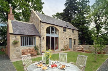 Self-catering in Alnwick Countryside
