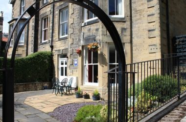 Self-catering in Central Alnwick