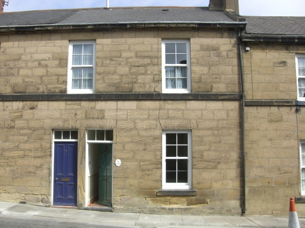 Curlews Self-catering Cottage