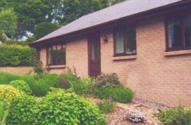 Dunelm self-catering cottage