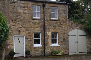 Loan End Cottage