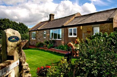 Lumbylaw self-catering Cottages