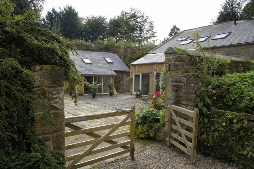 Stansfield Stables self-catering