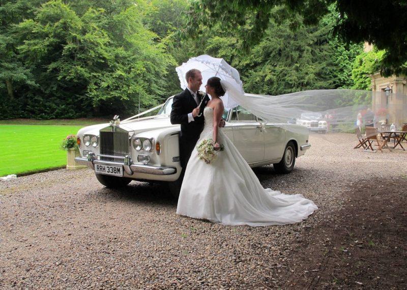 Alnwick Wedding Cars