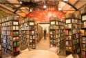 Barter Books - Main Hall