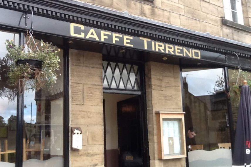 Caffe Tirreno 21-1