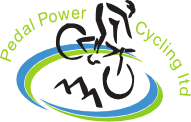 Pedal Power cycle hire