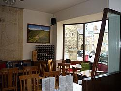 Caffe Tirreno, Alnwick