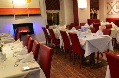 Mivesi Indian Restaurant, Alnwick