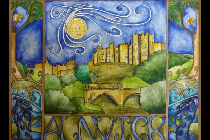 Serendipity of Alnwick