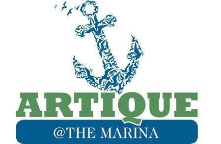 Artique @ The Marina, Amble