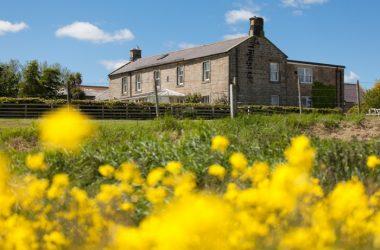 Bilton Barns Farmhouse bed & breakfast