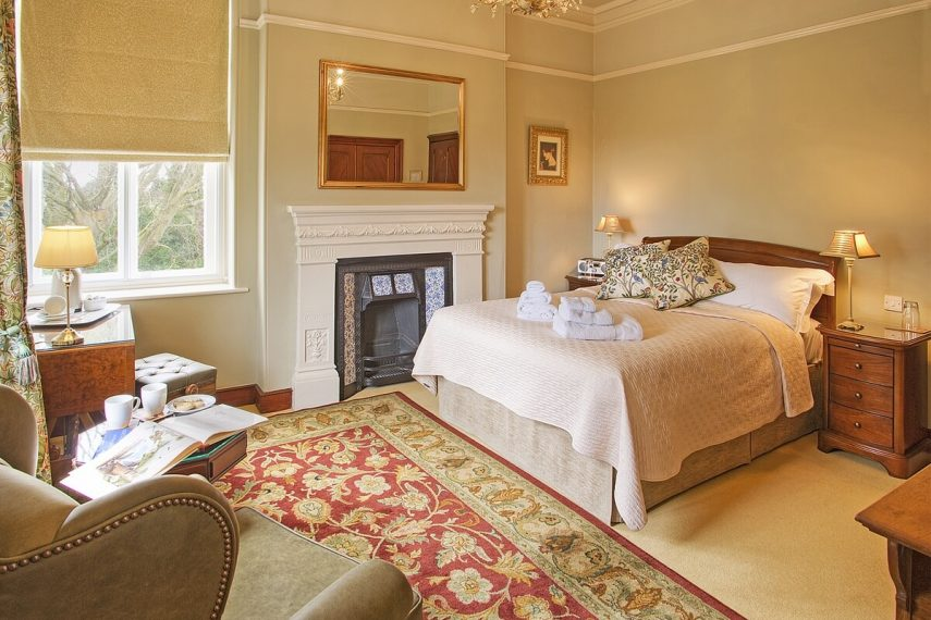 Fairfield House bed & breakfast