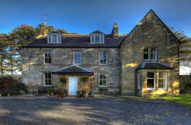 Old Rectory - Howick